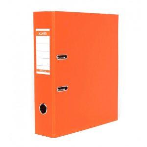 Bantex A4 Polyprop Lever Arch File 70mm Orange