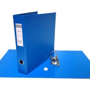 Bantex A4 Polyprop Lever Arch File 40mm Cobalt Blue
