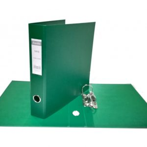 Bantex A4 Polyprop Lever Arch File 40mm Green