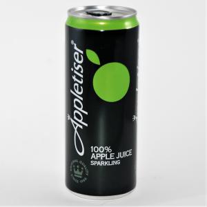 Appletiser Cooldrink Cans 24x330m