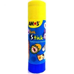 AMOS BLUE Glue Stick 35g
