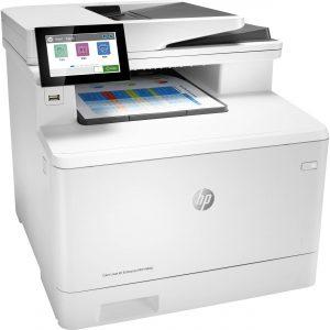 HP Colour LaserJet MFP M480f Printer