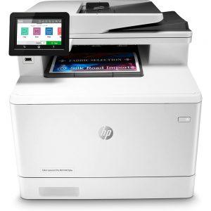 HP Colour LaserJet Pro MFP M479dw Wireless Multifunction Printer