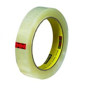 Scotch Transparent Econo Tape 12mm X 66m