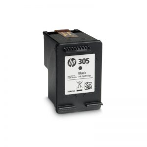 HP 305 Black Original Ink Cartridge – 3YM61AE