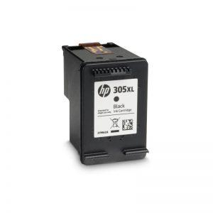 HP 305XL Black Ink Cartridge – 3YM62AE