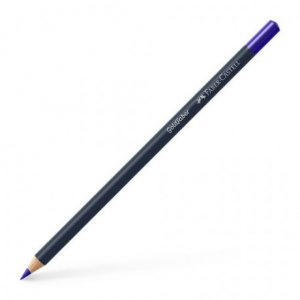 Faber Castell Goldfaber Colour Pencil – Blue Violet