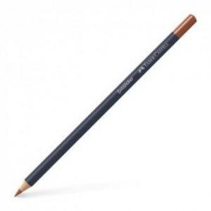 Faber Castell Goldfaber Colour Pencil – Burnt Siena