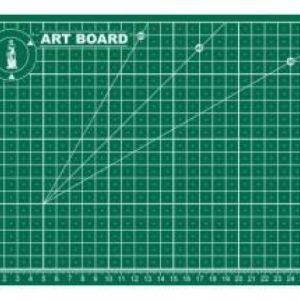Art Board Cutting Mat Self Healing A2