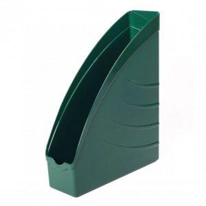 Bantex Optima Magazine Filing Box – Green