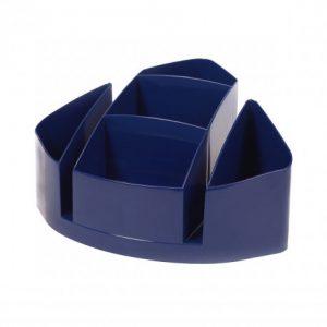 Bantex Desk Organiser – Blue