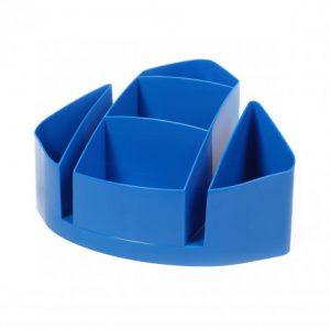 Bantex Desk Organiser – Fashion Blue