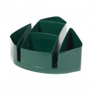 Bantex Desk Organiser – Green