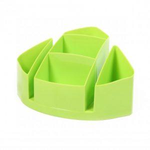 Bantex Desk Organiser – Fashion Lime Green