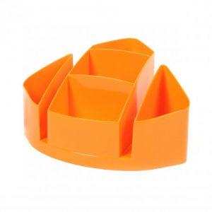 Bantex Desk Organiser – Fashion Orange