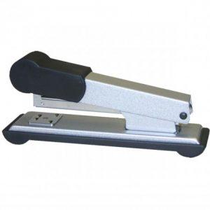 Bantex Office Metal Stapler Full-Strip 30 Sheet – Silver