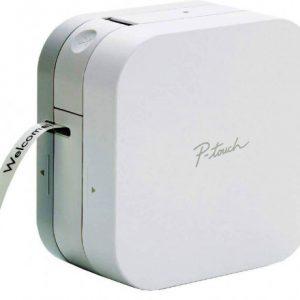 Brother PT-P300BT Bluetooth Label Printer
