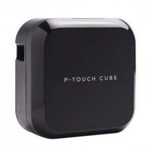 Brother PT-P710BT Bluetooth Label Printer