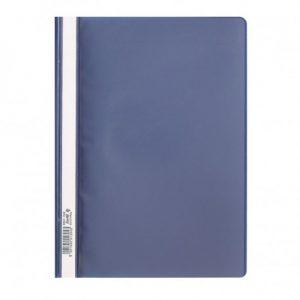 Bantex Quotation Folder PP Blue