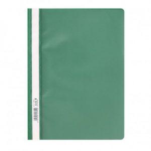 Bantex Quotation Folder PP Green