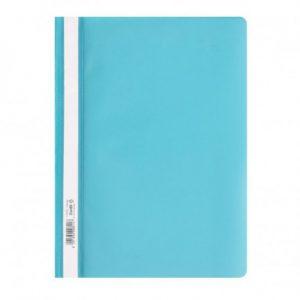 Bantex Quotation Folder PP Turquoise