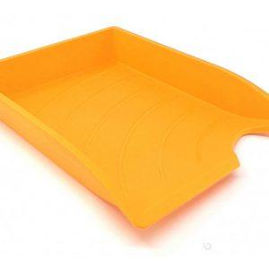 Bantex Optima Letter Tray PP – Orange