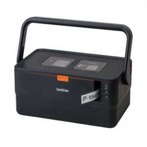 Brother PT-E800T Tube And Label Printer
