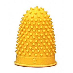 Finger Cones No 2