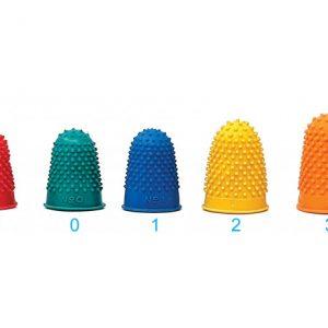 Finger Cones No 3