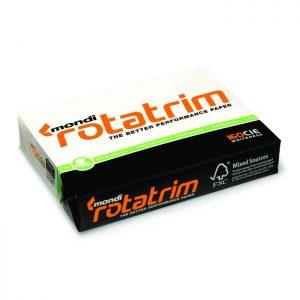Rotatrim A4 Copier Paper 80gsm Single Ream