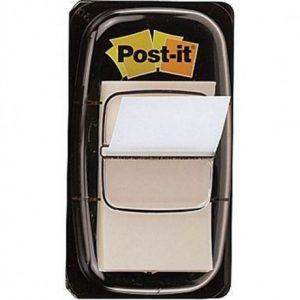 Post-It 680-6 Flags Standard White