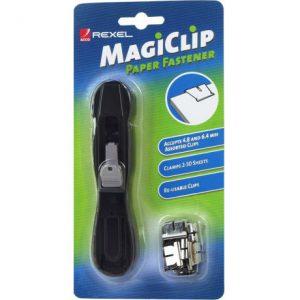 Rexel Magiclip Dispenser