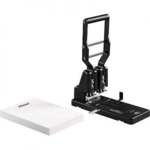 Rexel HD2300 Ultra Heavy Duty 2-Hole Punch (300 Sheet)