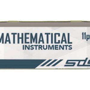 SDS Math Set (11 Piece)