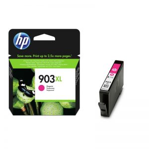 HP 903XL Magenta Original High Yield Ink Cartridge – T6M07AE