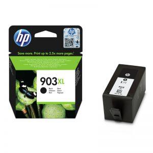HP 903XL Black Original High Yield Ink Cartridge – T6M15AE