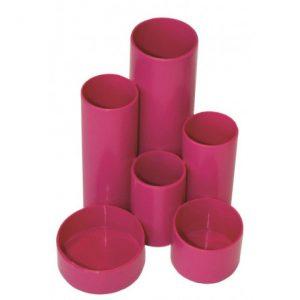 Treeline Desk Organiser Round-Up – Hot Pink