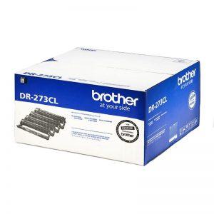 Brother DR-273CL Complete Original Drum Set – DR 273CL