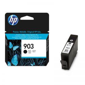 HP 903 Black Original Ink Cartridge – T6L99AE