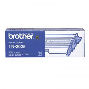 Brother TN-2025 Black Original Toner Cartridge – TN 2025