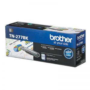 Brother TN-277BK Black Original Toner Cartridge – TN 277BK