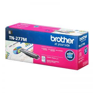 Brother TN-277M Magenta Original Toner Cartridge – TN 277M