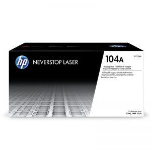 HP 104A Black Original Imaging Drum – W1104A