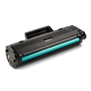 HP 106A Black Original Toner Cartridge – W1106A