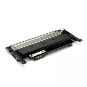 HP 117A Black Original Toner Cartridge – W2070A