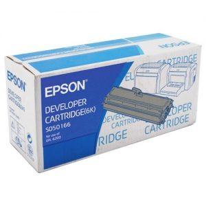 Epson EPL6200 Original High Capacity Black Toner Cartridge – C13S050166