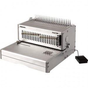 Fellowes Orion-E Comb Binder Electric