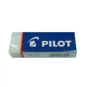 Pilot EE 102 Plastic Eraser – Large
