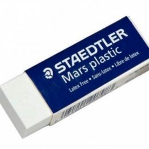 Staedtler Mars Plastic Eraser – Large