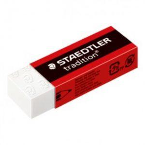 Staedtler Tradition Eraser – Large